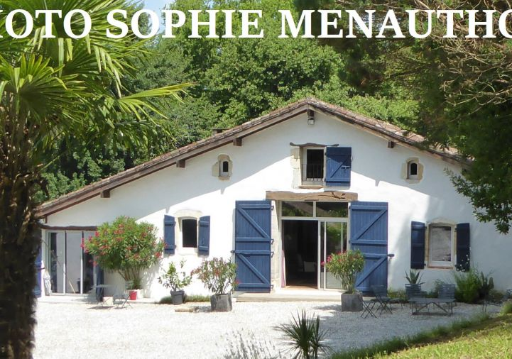 A vendre Peyrehorade 400098337 Equinoxes immobilier