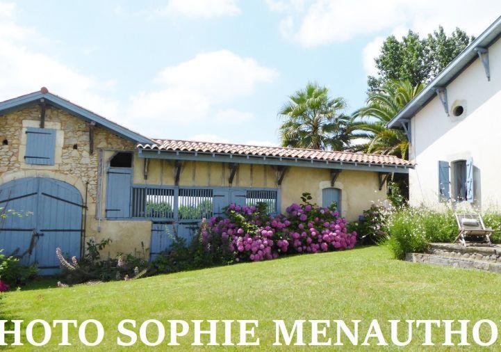 A vendre Pouillon 400098338 Equinoxes immobilier