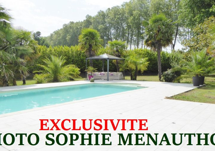 A vendre Peyrehorade 400098340 Equinoxes immobilier