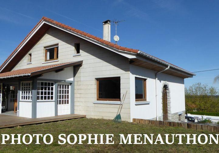 A vendre Maison contemporaine Mouguerre | Réf 400098423 - Equinoxes immobilier