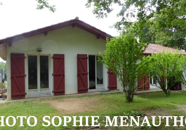 A vendre Arcangues 400098486 Equinoxes immobilier
