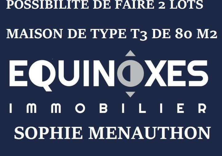 A vendre Dax 400098506 Equinoxes immobilier