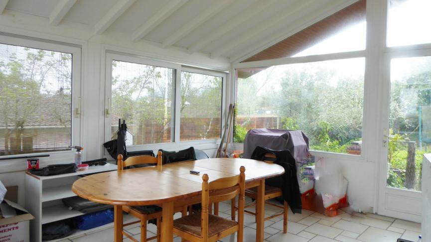 A vendre Saint Martin De Seignanx 400098511 Equinoxes immobilier