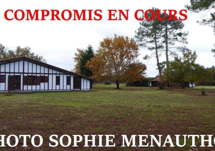 A vendre Lit Et Mixe 400098515 Equinoxes immobilier