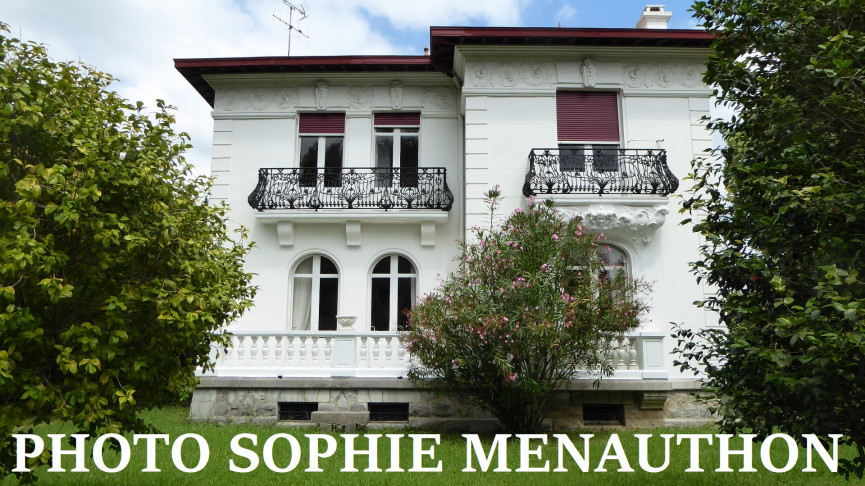 A vendre Cambo Les Bains 400098521 Equinoxes immobilier