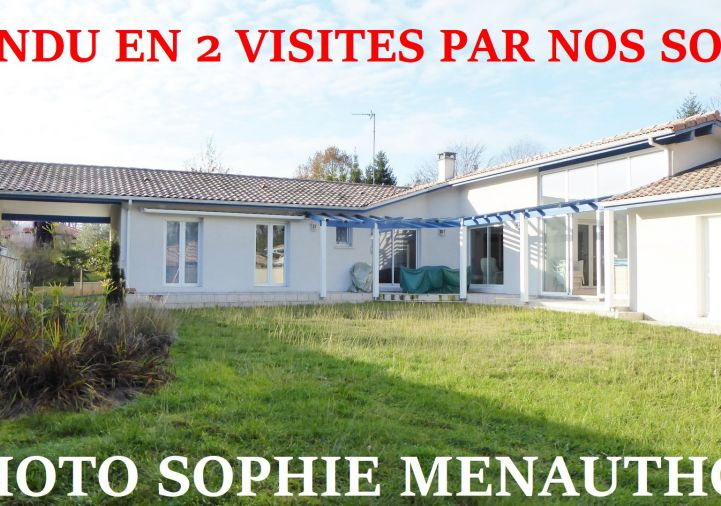A vendre Soorts Hossegor 400098632 Equinoxes immobilier