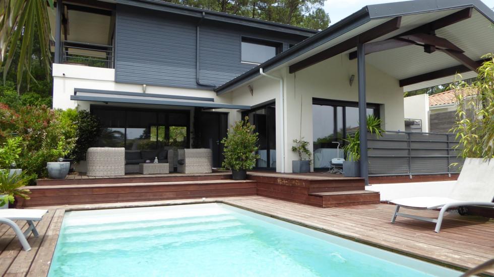 A vendre Capbreton 400098702 Adaptimmobilier.com