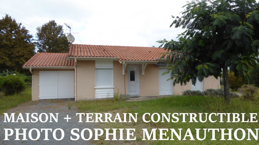 A vendre Dax 400098790 Equinoxes immobilier