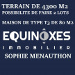 A vendre Dax 400098791 Equinoxes immobilier