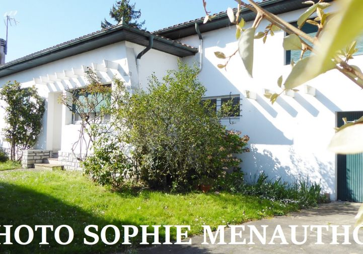 A vendre Dax 400098801 Equinoxes immobilier