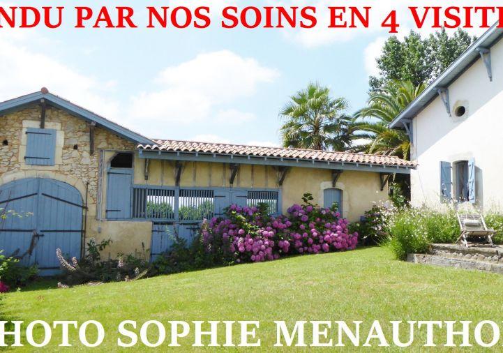 A vendre Pouillon 400098804 Equinoxes immobilier