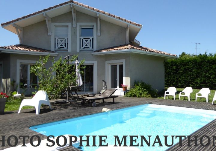 A vendre Dax 400098810 Equinoxes immobilier