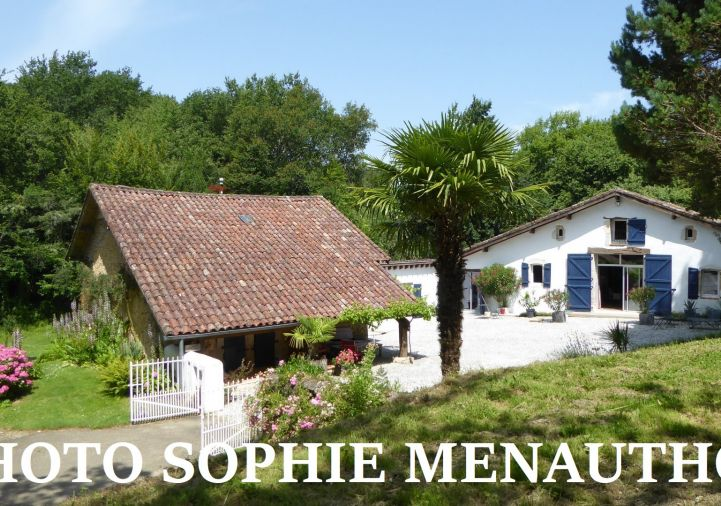A vendre Dax 400098841 Equinoxes immobilier