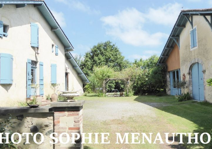 A vendre Pouillon 400098873 Equinoxes immobilier