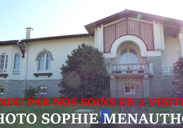 A vendre Magescq 400098880 Equinoxes immobilier