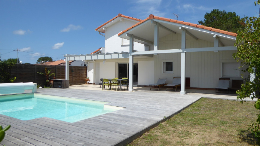 A vendre Ondres 400098882 Equinoxes immobilier