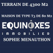 A vendre Dax 400098928 Equinoxes immobilier