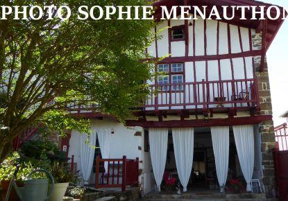 A vendre La Bastide Clairence 400098970 Adaptimmobilier.com