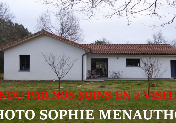 A vendre Soustons 400099001 Equinoxes immobilier