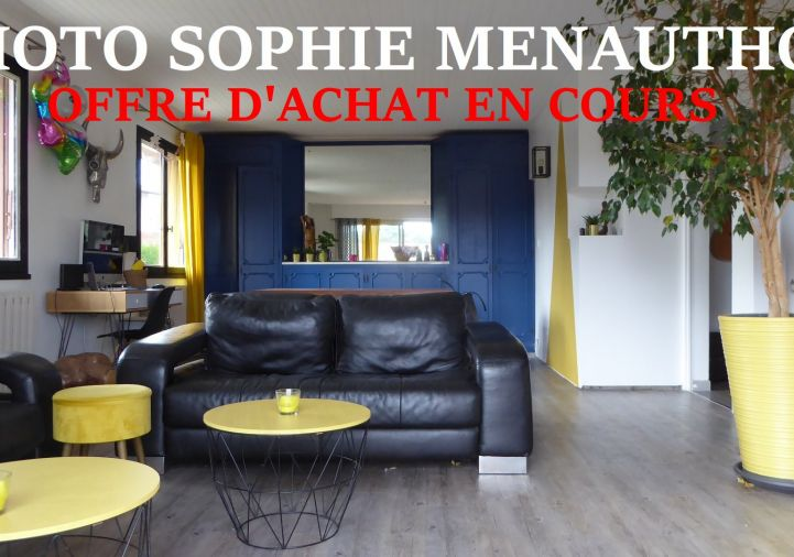A vendre Tarnos 400099025 Equinoxes immobilier