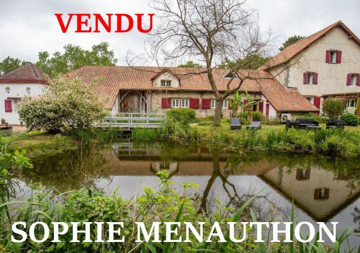 A vendre Maison de campagne Saubrigues | Réf 400099096 - Equinoxes immobilier