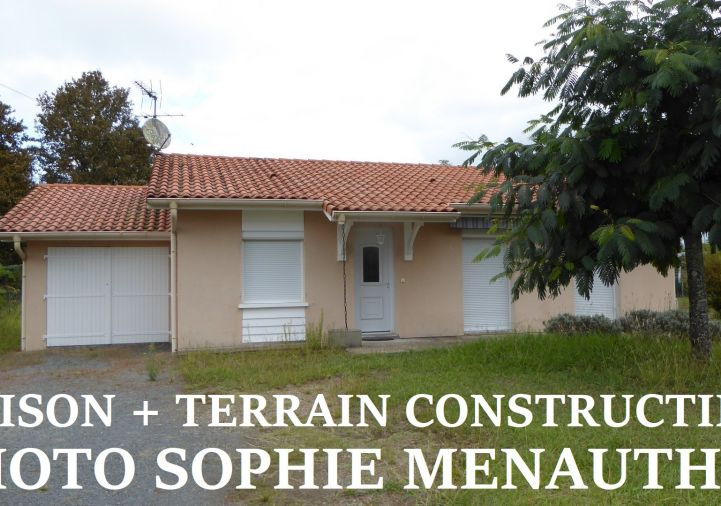 A vendre Narrosse 400099145 Equinoxes immobilier