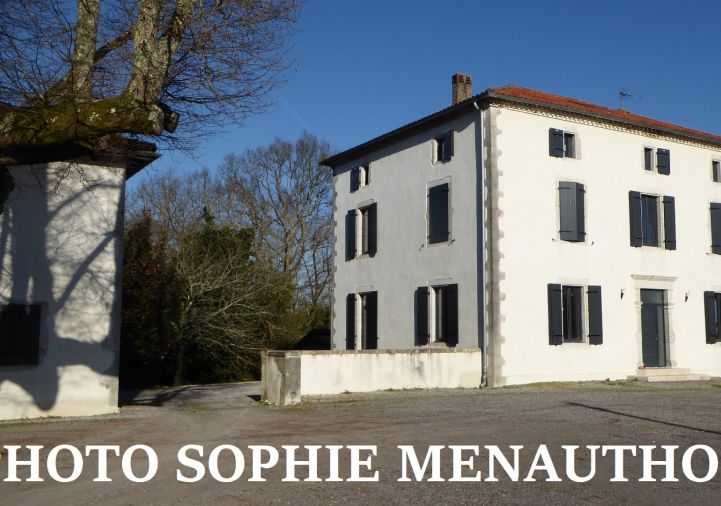 A vendre Dax 400099172 Equinoxes immobilier