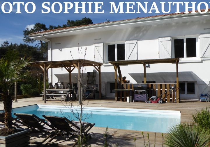 A vendre Labenne 400099188 Equinoxes immobilier