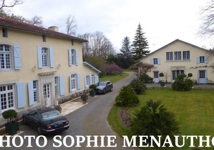 A vendre Propriété Prechacq Les Bains   Réf 400099274 - Equinoxes immobilier