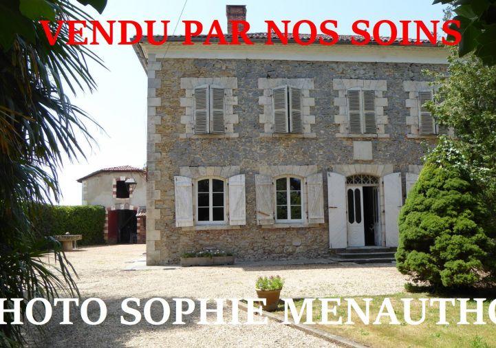 A vendre Saubrigues 400099430 Equinoxes immobilier