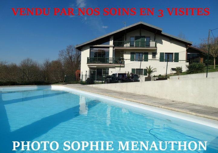 A vendre Briscous 400099508 Equinoxes immobilier