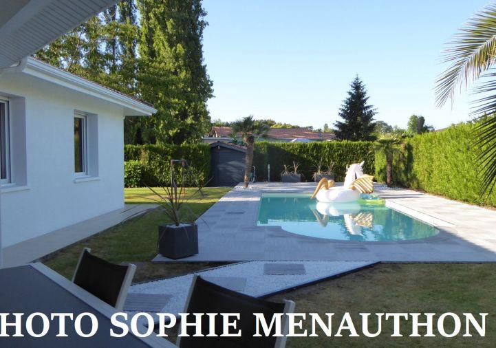 A vendre Saint Geours De Maremne 400099518 Equinoxes immobilier