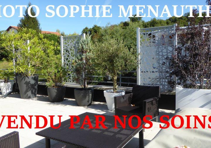 A vendre Appartement terrasse Saint Jean De Luz | Réf 400099531 - Equinoxes immobilier