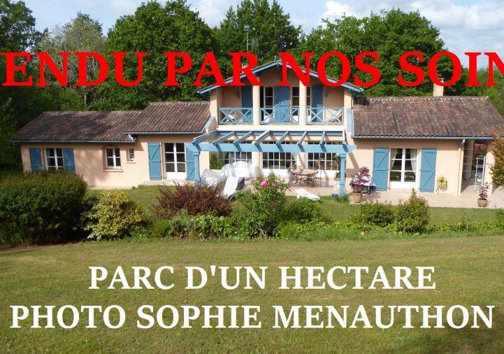 A vendre Villa d'architecte Arcangues | R�f 400099613 - Equinoxes immobilier