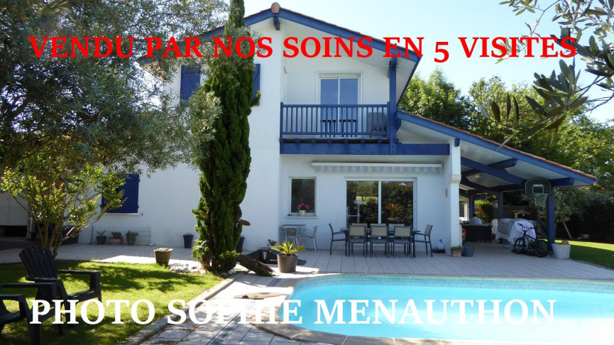A vendre Bayonne 400099627 Equinoxes immobilier