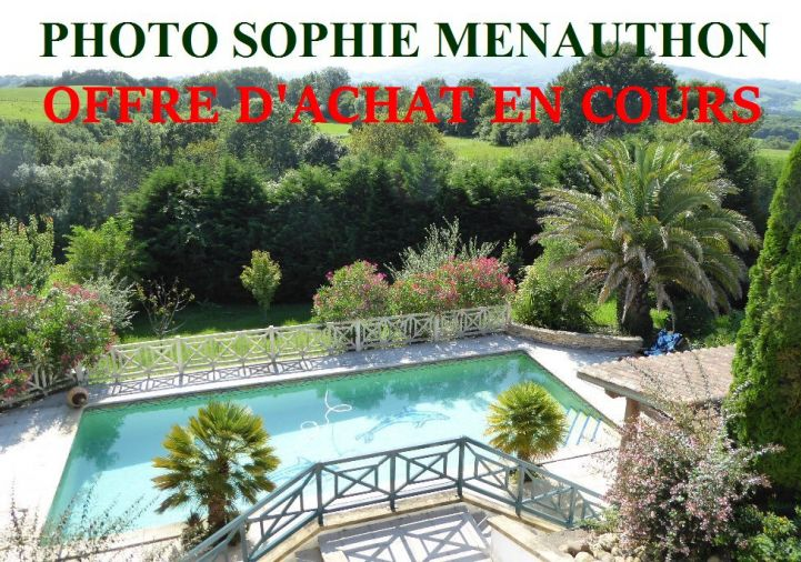 A vendre Cambo Les Bains 400099638 Equinoxes immobilier