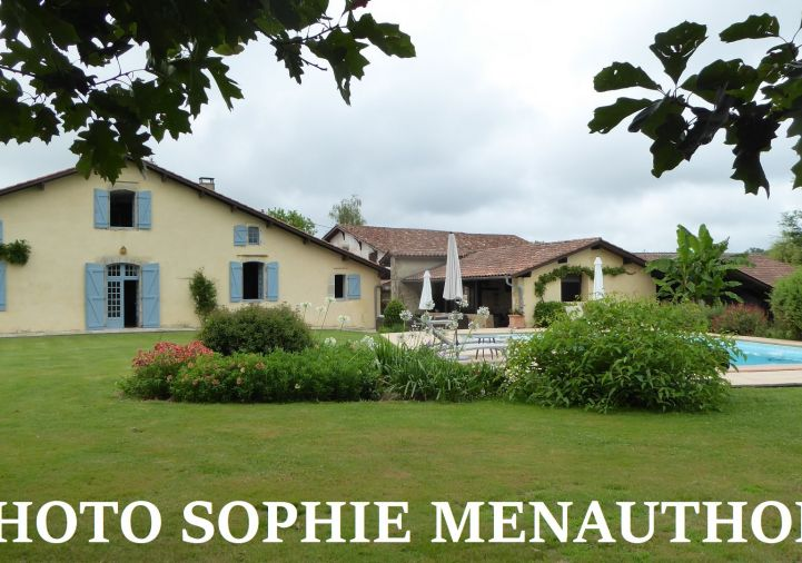 A vendre Dax 400099680 Equinoxes immobilier