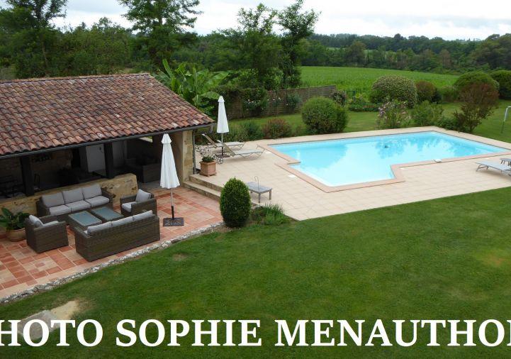 A vendre Pouillon 400099681 Equinoxes immobilier