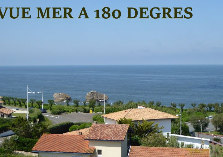 A vendre Biarritz 400099705 Equinoxes immobilier