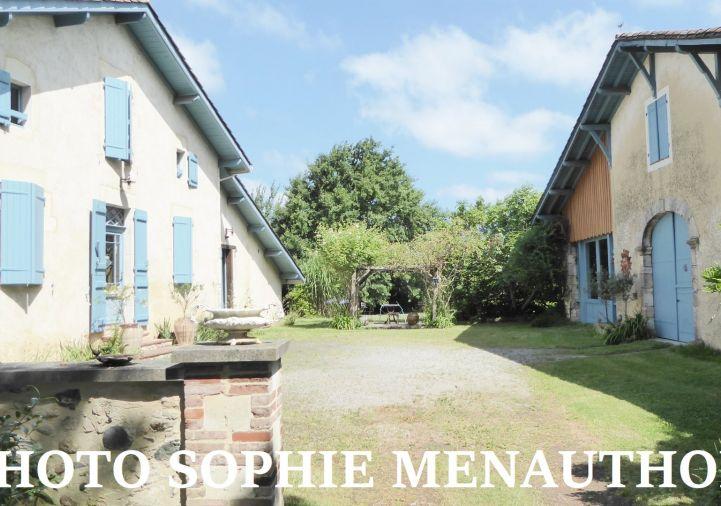 A vendre Pouillon 400099718 Equinoxes immobilier