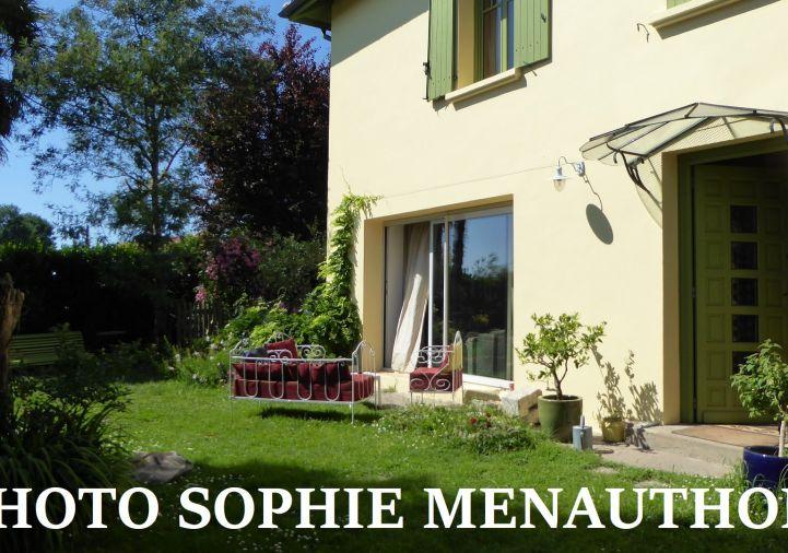 A vendre Saint Vincent De Tyrosse 400099737 Equinoxes immobilier