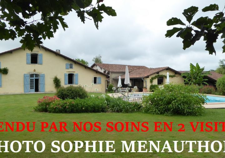 A vendre Dax 400099772 Equinoxes immobilier