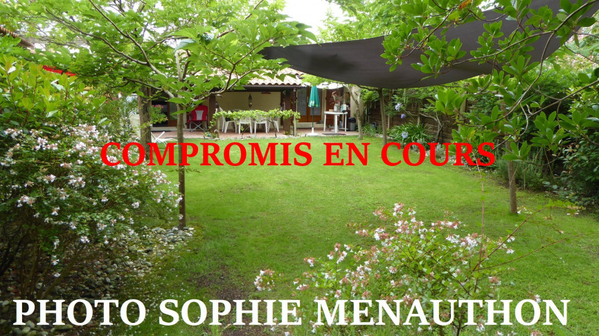 A vendre Moliets Et Maa 400099838 Equinoxes immobilier