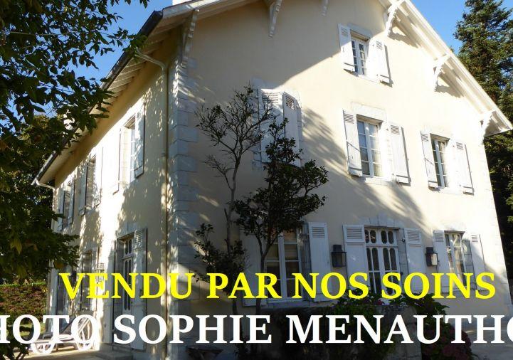 A vendre Maison de maître Hossegor | Réf 400099840 - Equinoxes immobilier