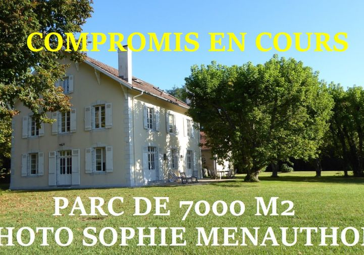 A vendre Dax 400099841 Equinoxes immobilier