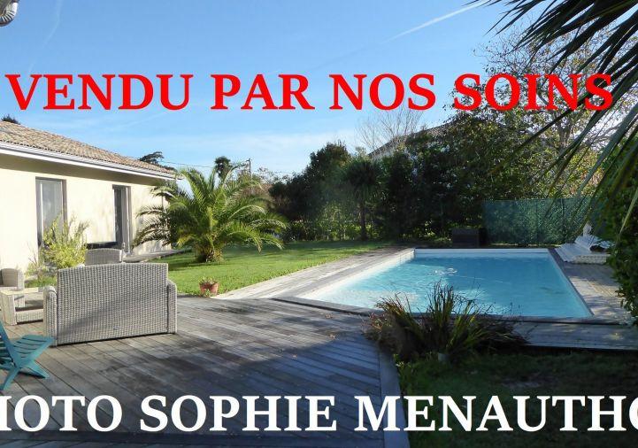 A vendre Villa d'architecte Bayonne | Réf 400099842 - Equinoxes immobilier