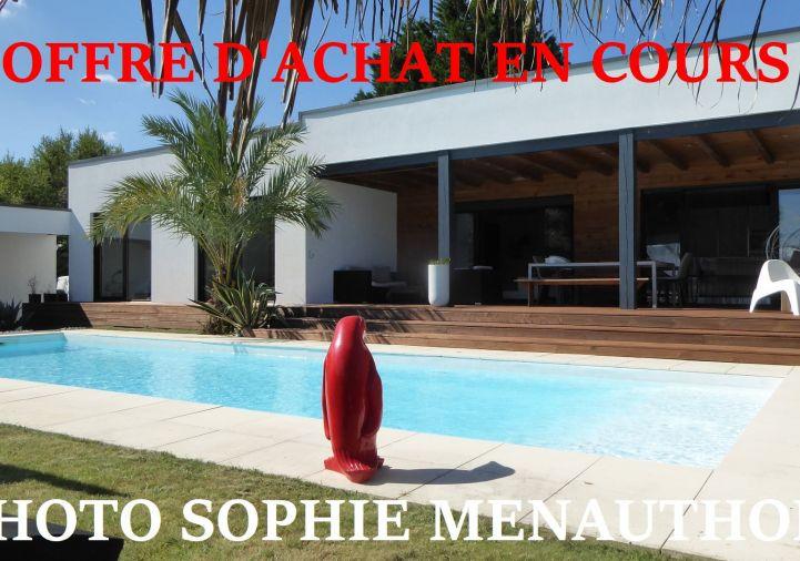 A vendre Villa d'architecte Peyrehorade | Réf 400099934 - Equinoxes immobilier
