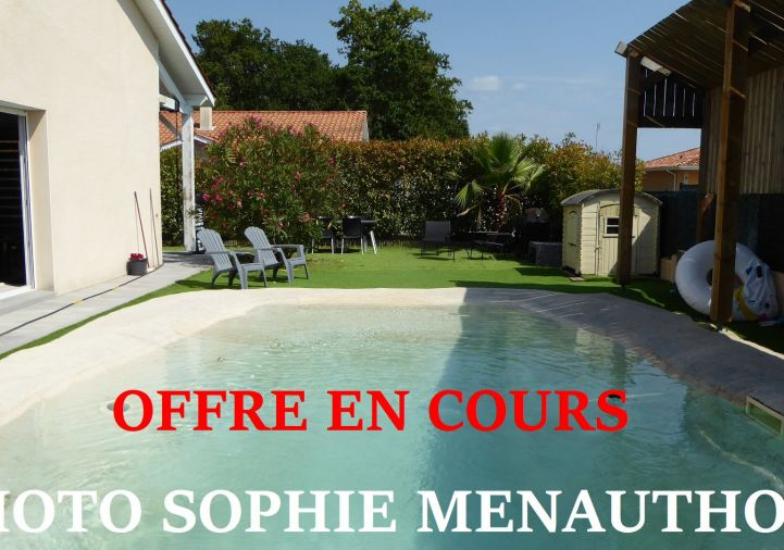 A vendre Tarnos 400099964 Equinoxes immobilier