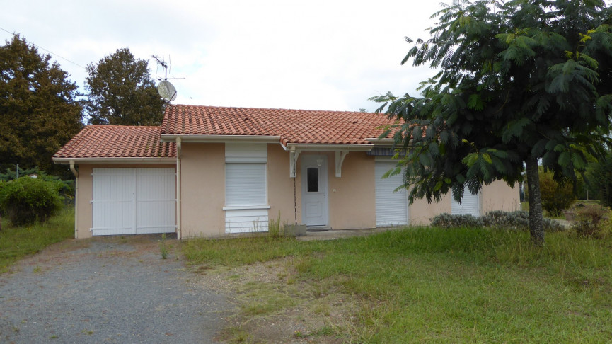 A vendre Narrosse 400099992 Equinoxes immobilier