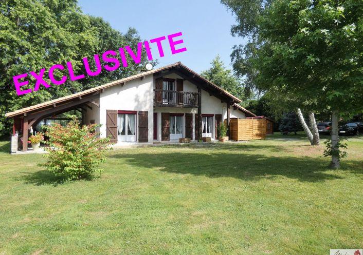 A vendre Benquet 400111006 Madame immo